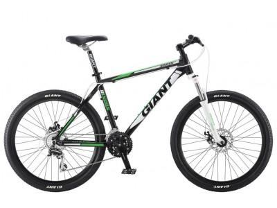 Велосипед Giant Rincon Disc 2013