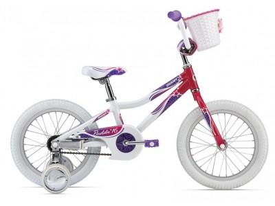 Велосипед Giant Puddin 16 Pink (2013)