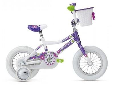 "Велосипед 12"" Giant Lil Puddin  Purple (2013)"