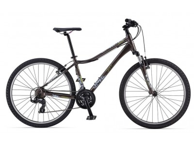 Велосипед Giant Enchant 2 Brown (2014)