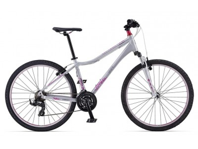 Велосипед Giant Enchant 2 Silver (2014)