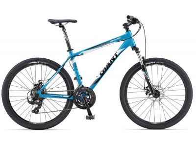 Велосипед Giant Revel 2 Blue (2014)