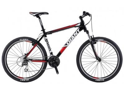 Велосипед Giant Rincon Black (2014)