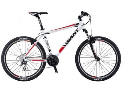 Велосипед Giant Rincon White (2014)