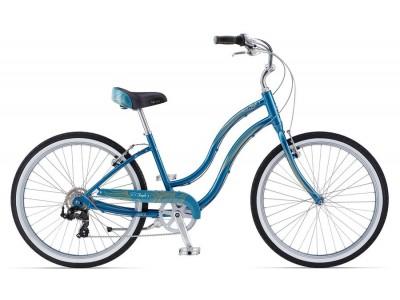 Велосипед Giant Simple Seven W (2014)