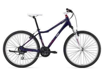 Велосипед Giant Enchant 1 Dark Blue (2015)