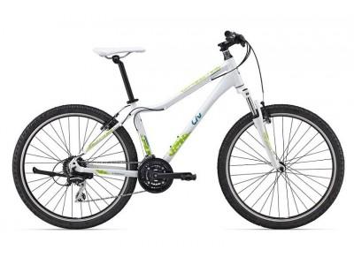 Велосипед Giant Enchant 1 White (2015)