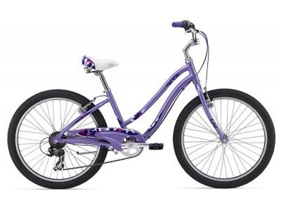 "Велосипед 24"" GIANT GLOSS LAVENDER"