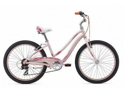 """Велосипед 24"""" GIANT GLOSS PINK"""