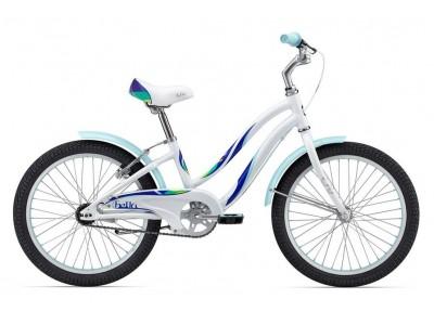 """Велосипед 20"""" GIANT BELLA WHITE"""