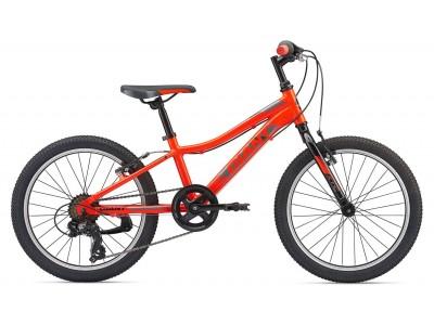 """Велосипед 20"""" GIANT XTC JR LITE NEON RED (2019)"""