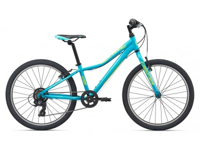 "Велосипед 24"" Liv Enchant 24 Lite (2020) Teal"
