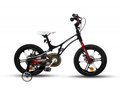 "Велосипед 16"" HORST Indigo Black"
