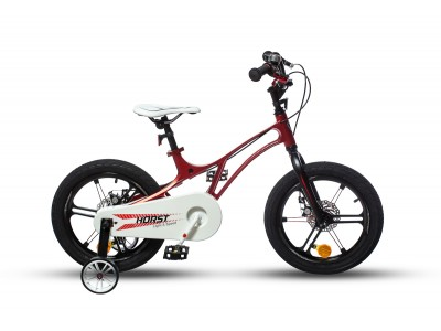 "Велосипед 16"" HORST Indigo Red"