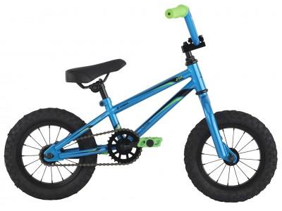 """Велосипед 12"""" HARO Z-12 BLUE (2015)"""