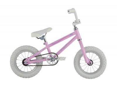 """Велосипед 12"""" HARO Z-12 GLOSSY PINK (2015)"""