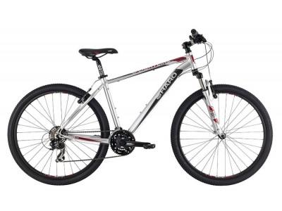 Велосипед HARO FLIGHLINE 27 SILVER