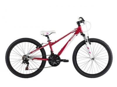 Велосипед  Haro Flightline 24 (Pink Silver)