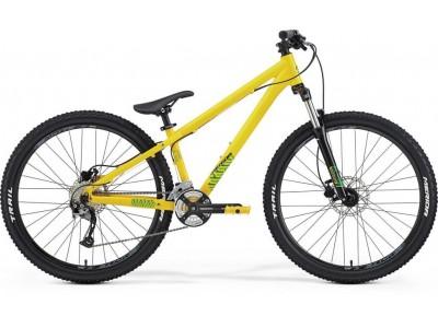 Велосипед MERIDA HARDY 6.100