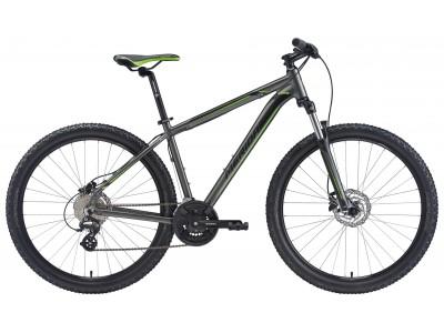 "Велосипед 27.5"" MERIDA BIG SEVEN 15-D SilkAnthracite (2020)"