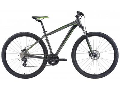 Велосипед MERIDA BIG NINE 15-D (2020) SilkAnthracite