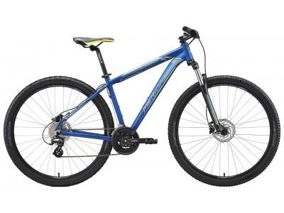 Велосипед MERIDA BIG NINE 15-D (2020) SilkBlue