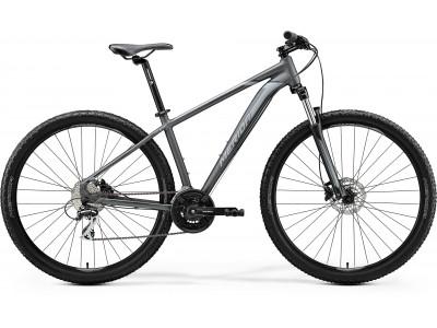 Велосипед MERIDA BIG NINE 20-D (2020) grey