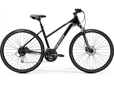 Велосипед MERIDA CROSSWAY 100 Lady (2020) Black