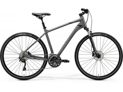 Велосипед MERIDA CROSSWAY 300 (2020) Grey