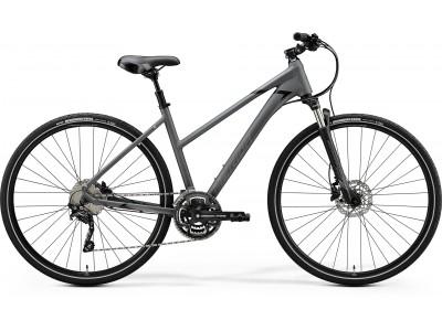 Велосипед MERIDA CROSSWAY 300 Lady (2020) Grey