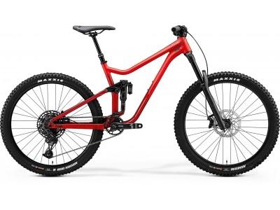 Велосипед Merida One-Sixty 400 Red (2020)