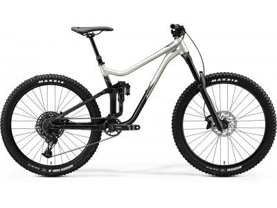 Велосипед Merida One-Sixty 400 SilkTitan (2020)