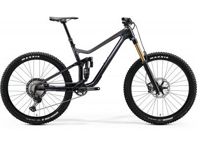 Велосипед Merida One-Sixty 7000 CandyGreen (2020)