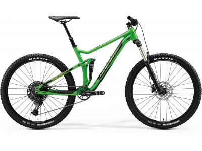 Велосипед Merida One-Twenty 7.400 GlossyGreen (2020)