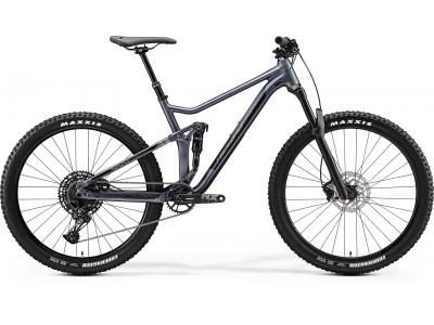 Велосипед Merida One-Twenty 7.600 SilkAnthracite (2020)