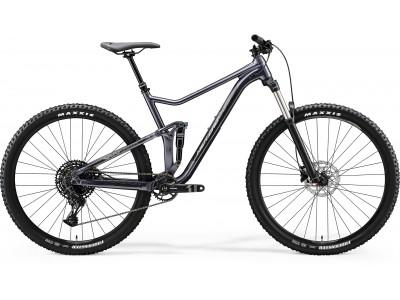 Велосипед Merida One-Twenty 9.400 GlossyAnthracite (2020)