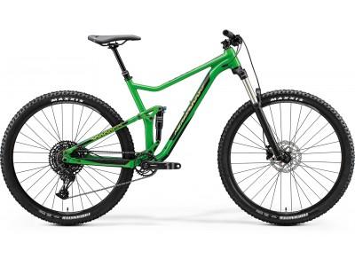 Велосипед Merida One-Twenty 9.400 GlossyGreen (2020)