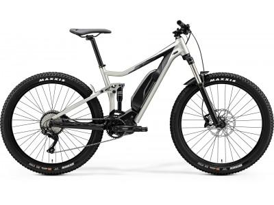 """Велосипед 27.5"""" Merida eOne-Twenty 500 (2020)"""