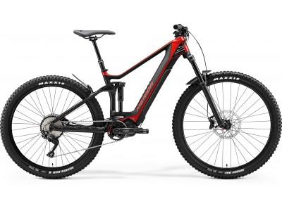 """Велосипед 29""""/27.5"""" Merida eOne-Forty 4000 (2020)"""