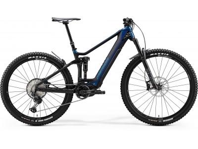 """Велосипед 29""""/27.5"""" Merida eOne-Forty 8000 (2020)"""