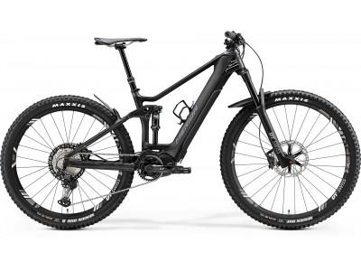 """Велосипед 29""""/27.5"""" Merida eOne-Forty 9000 (2020)"""