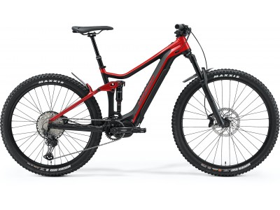 "Велосипед 29""/27.5"" Merida eOne-Forty Limited-Edition (2020)"