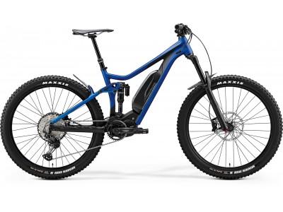 "Велосипед 27.5"" Merida eOne-Sixty 800SE GlossyMedium/MattBlack (2020)"