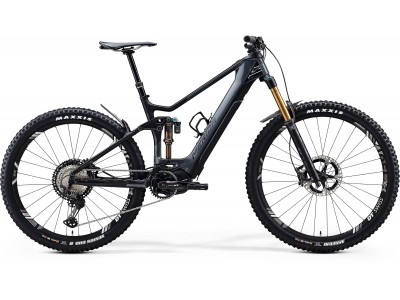 """Велосипед 29""""/27.5"""" Merida eOne-Sixty 9000 (2020)"""