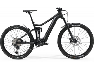 "Велосипед 29""/27.5"" Merida eOne-Sixty Limited Edition Black (2020)"