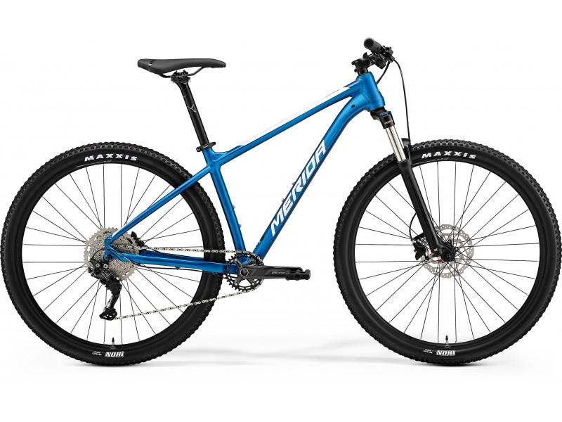 Merida Big.Nine 200 Blue-White (2021)