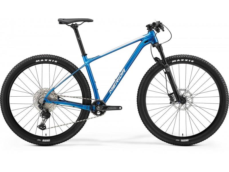 Merida Big.Nine 600 Blue (2021)