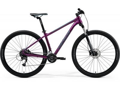Предзаказ! Merida Big.Nine 60-2X Purple (2021)