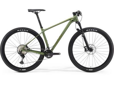 Предзаказ! Merida Big.Nine 700 Green (2021)