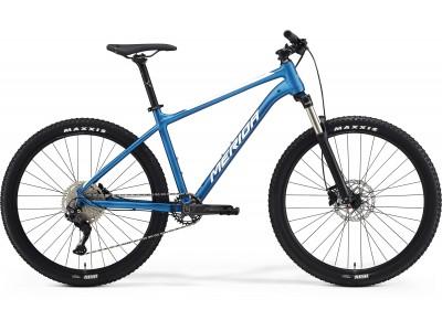 Предзаказ! Merida Big.Seven 200 Blue-White (2021)